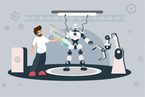 第一批人工智能已经被炒鱿鱼了