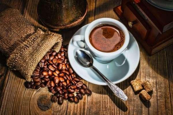 为什么新零售连咖啡都不放过?