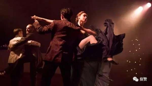 浸入式戏剧《不眠之夜》,为何从纽约风靡至上海