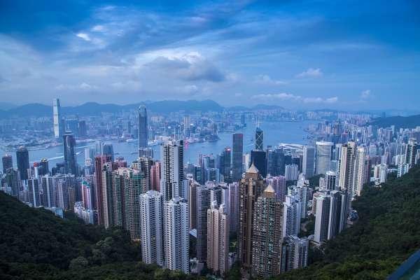 香港,该醒醒了!