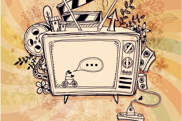 电视剧市场规模近千亿