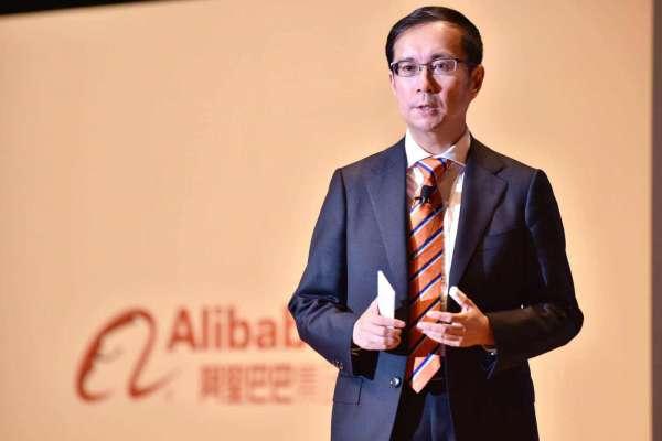 阿里CEO张勇:6年前马云送我8个字,让我受用至今