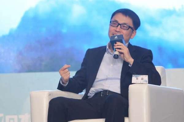 豪掷1200亿,昨天,张磊首次揭秘:高瓴为什么重注生物医药