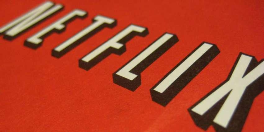 """""""硅谷好莱坞""""Netflix的内忧外患"""
