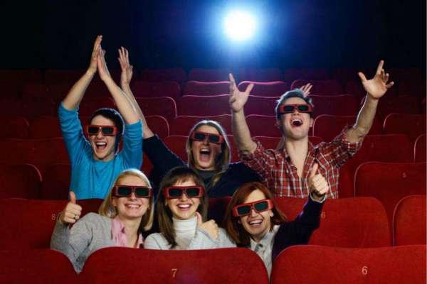 电影观众的代际转换:已经发生和即将发生的